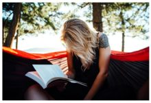 The Student's Perspective: Three Steps to Active Reading