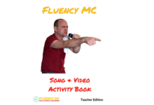 Fluency MC Song and Video Activity Book