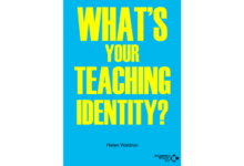 What's Your Teaching Identity? Book Review