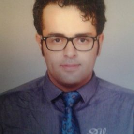 Farhad Jafari