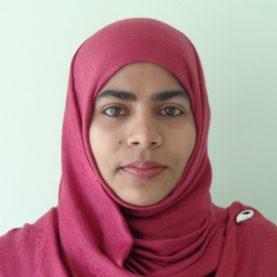 Sadeqa Ghazal