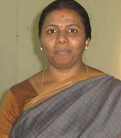 Beena Anil