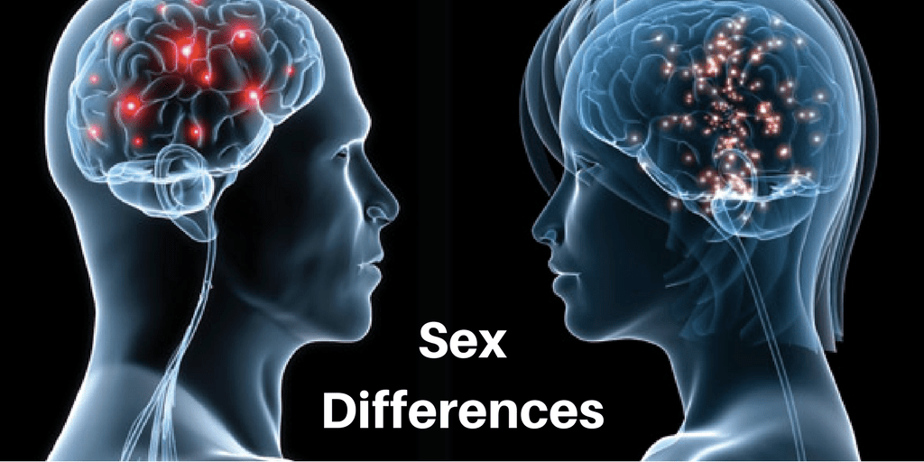 SEX DIFFERENCES