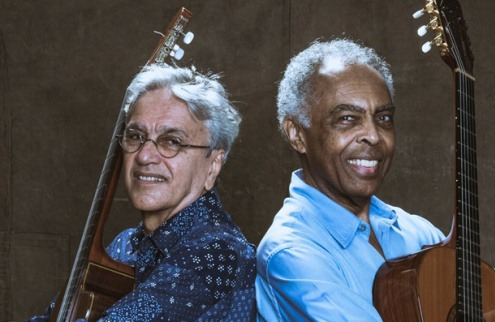 Copernicus Goes To Rio: Soft Voices And Guitars