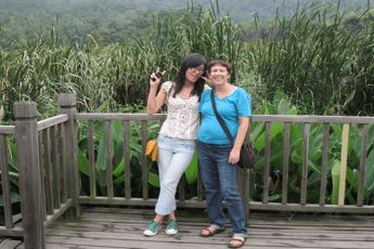 Teachers' Stories: Teaching English in China