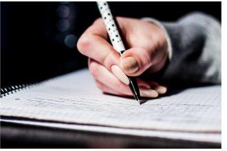 Teaching the Writing Process