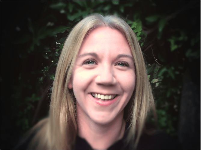 Phil Wade Interviews: Jenny Bedwell