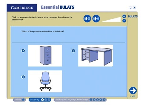 How To Prepare Your Students For BULATS