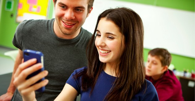 Online activities for more engaged students