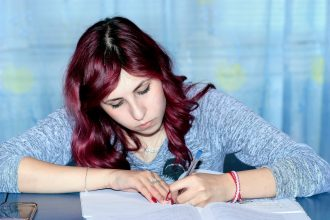 The Dangers of the Diagnostic Test in Exam Classes