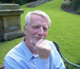 Tony Grice