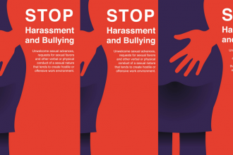 Speak Out, But Be Heard: Against Sexual Harassment in ELT