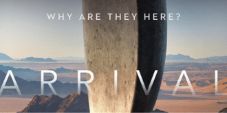 EFL lessons from the 2016 film Arrival