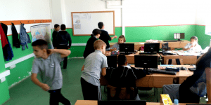 A US Peace Corps Volunteer's TEFL Experience in The Republic Macedonia