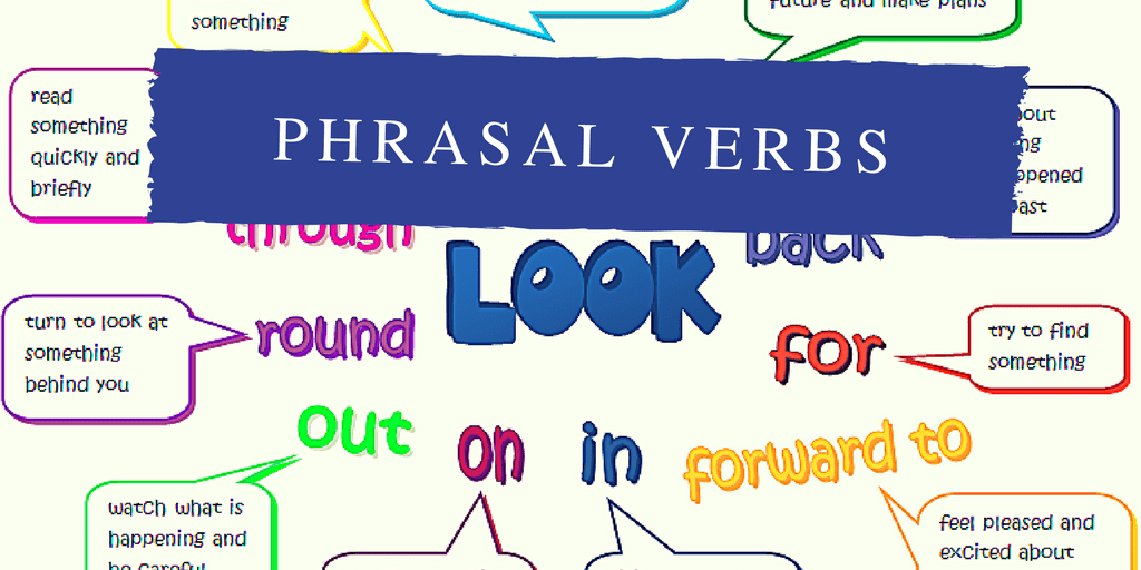 Some Approaches to Teaching Phrasal Verbs