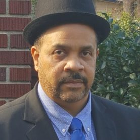 Fred Gamble, Jr.