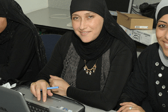 Athena Fund to Provide Laptops to 13,000 English Teachers in Israel