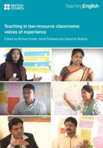 Teaching in Low Resource Classrooms – Voices of Experience