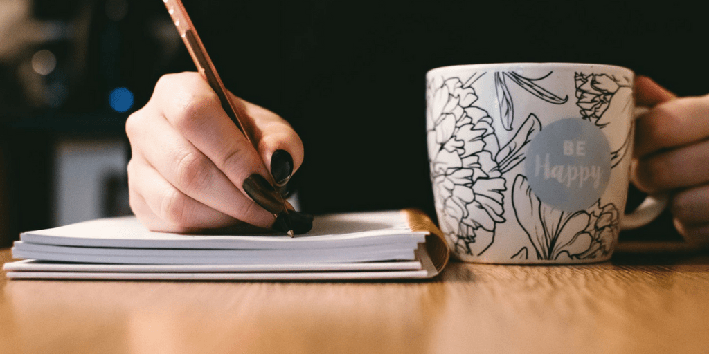 Why Writing is So Terrifying and How to Make It Less So