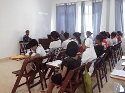 Where I Teach: Timor Leste