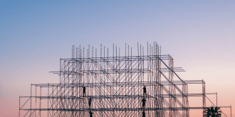 """Scaffolding"": The Poetic Metaphor of Learning"