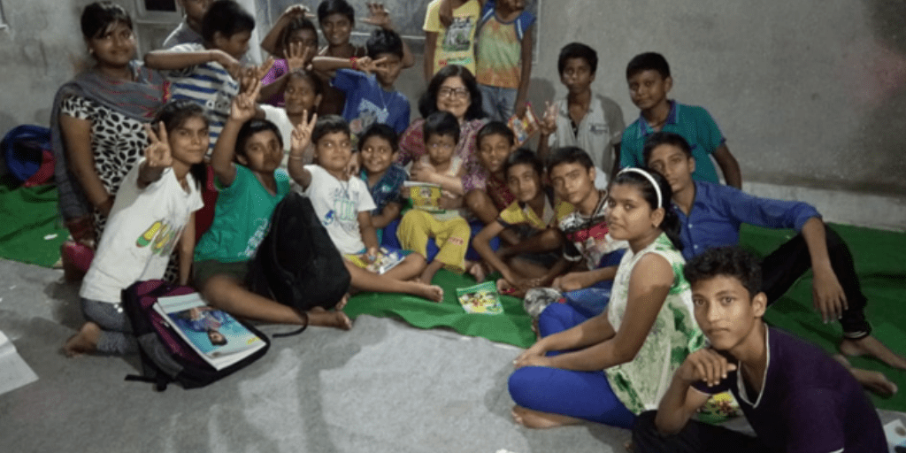 Interview with Anita Chakrabarti of Avantskill