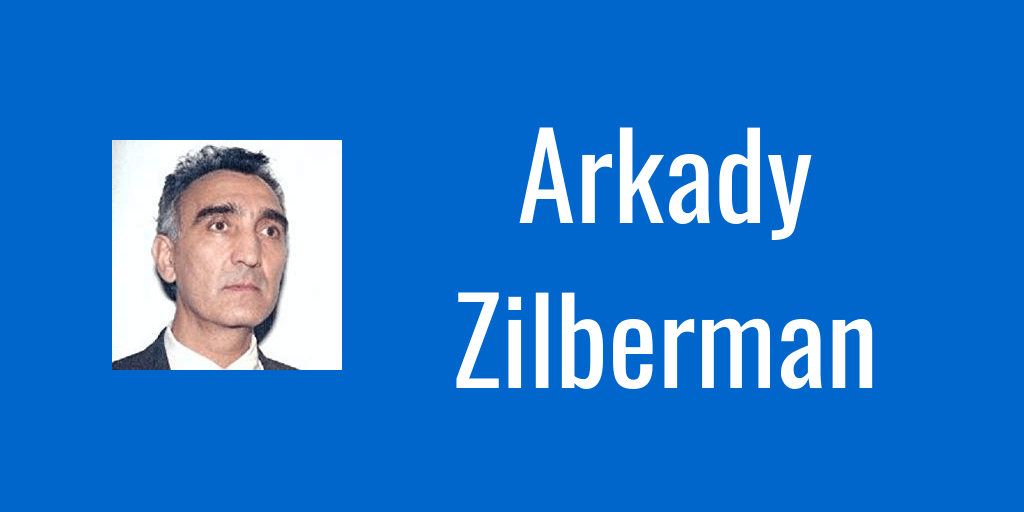 Interview with Arkady Zilberman