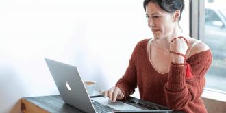Teach online
