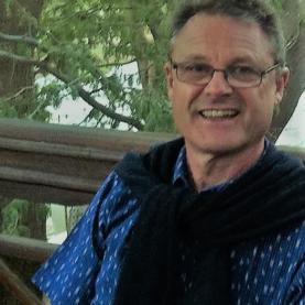 Ken Paterson