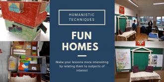 Humanistic Techniques
