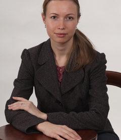 Marina Uyanik