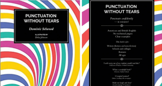 Punctuation without Tears