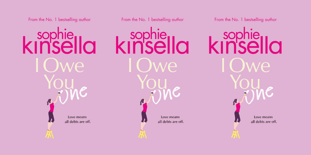 """A Short Linguistic Comment about the Novel """"I Owe You One"""", by Sophie Kinsella"""