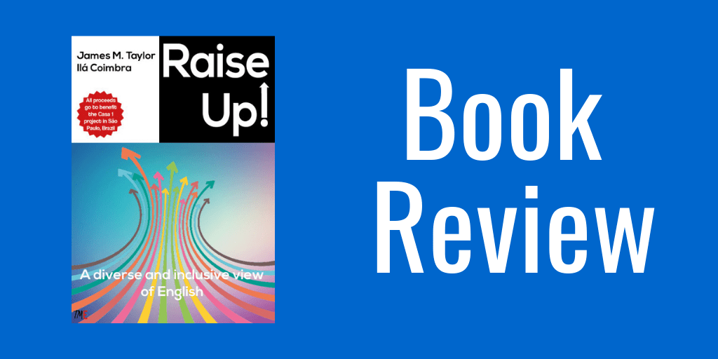 Book Review: Raise Up