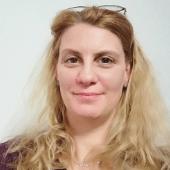Gabriella Kovács