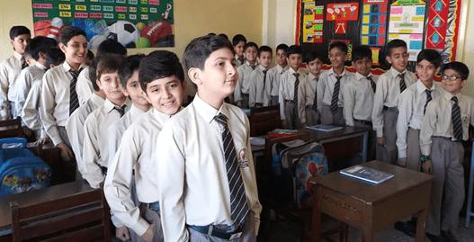 A Paradigm-Shift in English Teaching in Pakistan