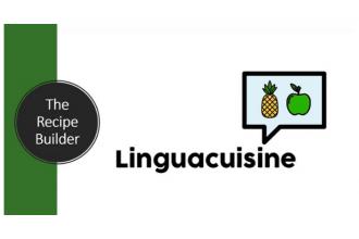 Linguacuisine