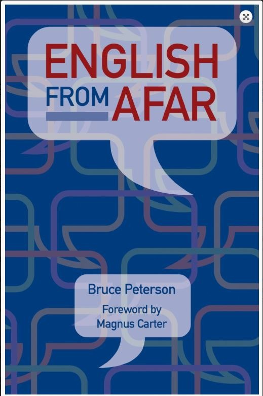 Book Review: English from Afar