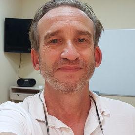 Steve Nickodemski