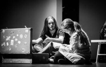 Teaching through Musicals