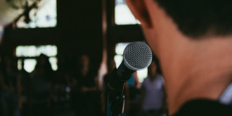 Helping B1/B2 Level Speakers Improve Their Speaking Skills