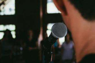 Helping B1/B2 Level Speakers Improve Their Speaking Skills