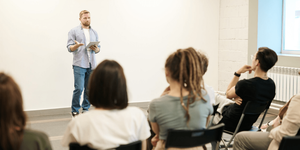 Three Essentials for Motivating Adult Learners