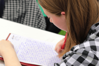The IELTS Is Not Academic Writing