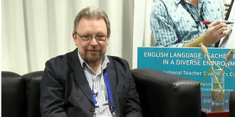 Construing Native Speakerism In ELT: An Interview with Professor Adrian Holliday
