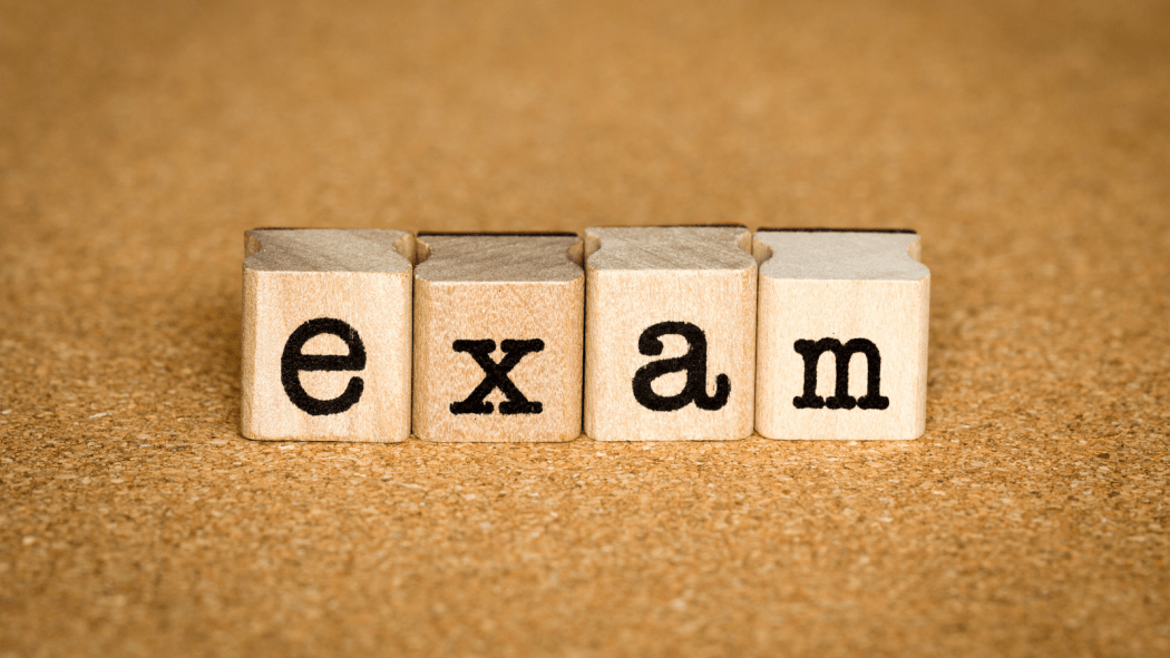 Problems with Cambridge English Exams