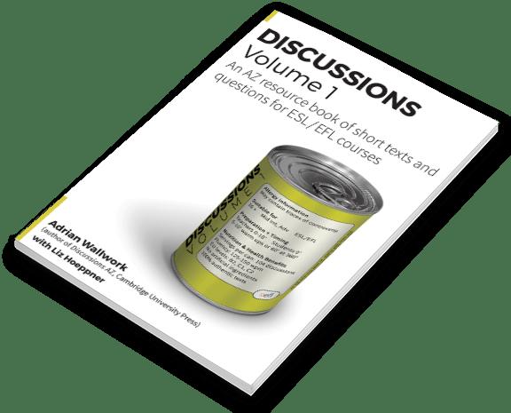 Discussions Volume 1