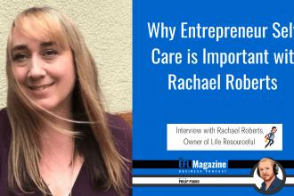 Entrepreneur Self Care