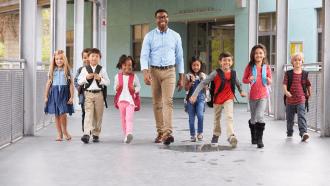 Dedicated Teacher Awards 2021